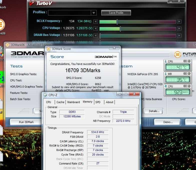 oc01 - I7 920 auf Rampage Extreme X58 Temp bei 77 Grad?