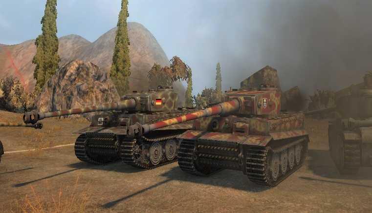 zug01 - World of Tanks