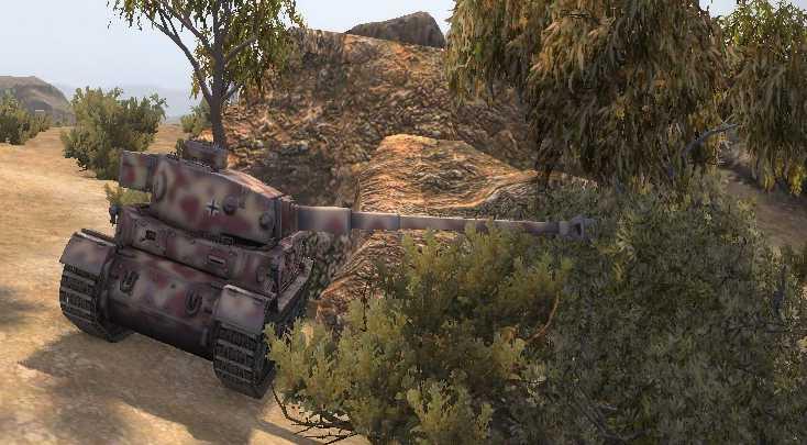 zug13 - World of Tanks