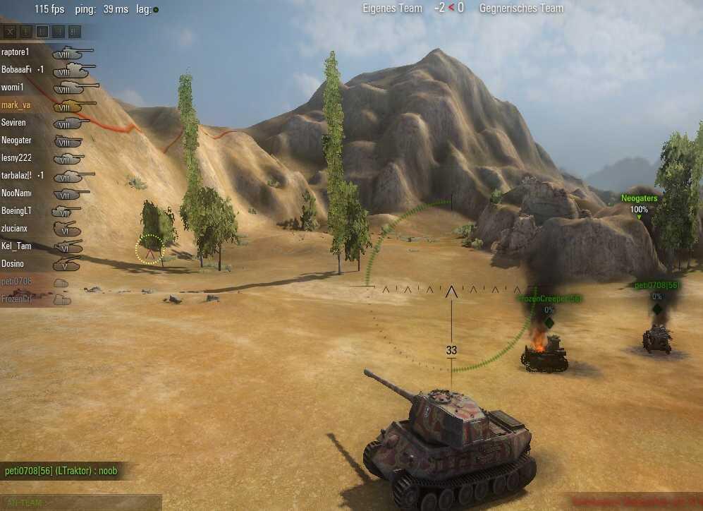 zug14 - World of Tanks